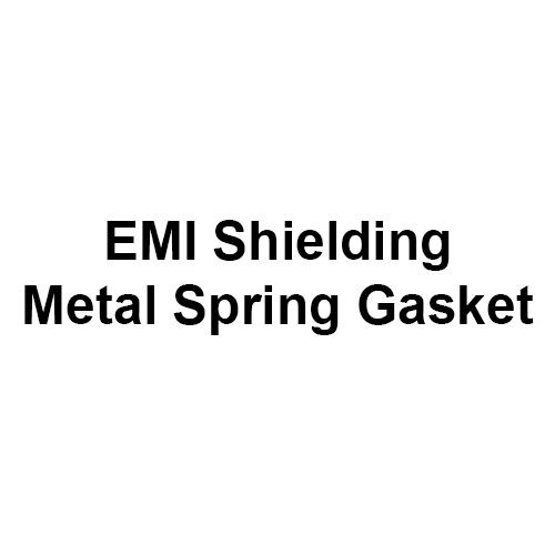 EMI Shielding Metal Spring Gasket