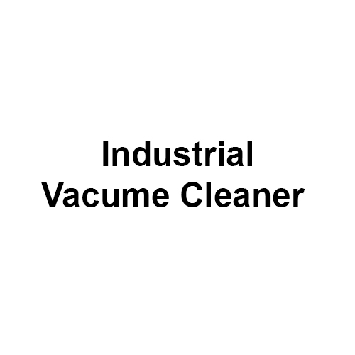 Industrial Vacume Cleaner
