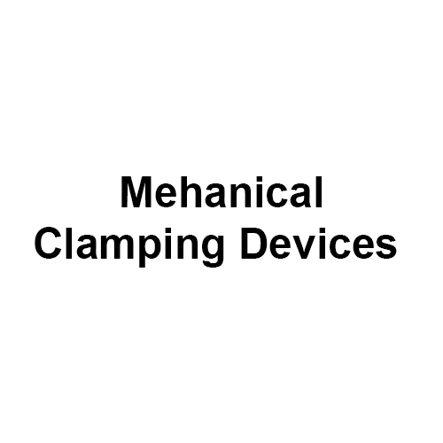 Mehanical Clamping Devices