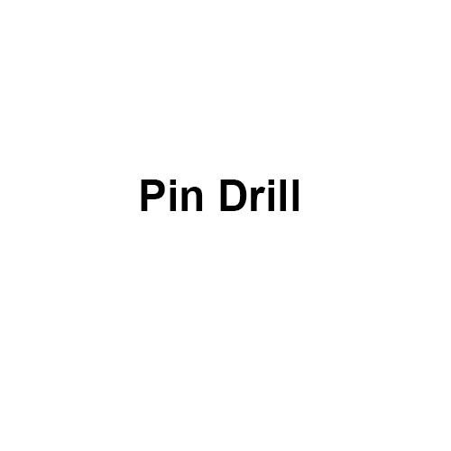 Pin Drill