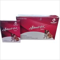 IVERMECTIN IP PYRANTEL PAMOATE USP TABLETS