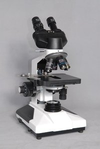 Binocular Microscope Co-axil Stage