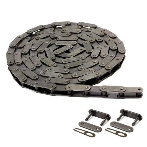 Volvo Paver Double Bush Conveyor Chain
