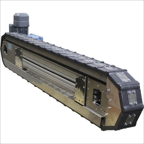 Paver Conveyor Drives Chain