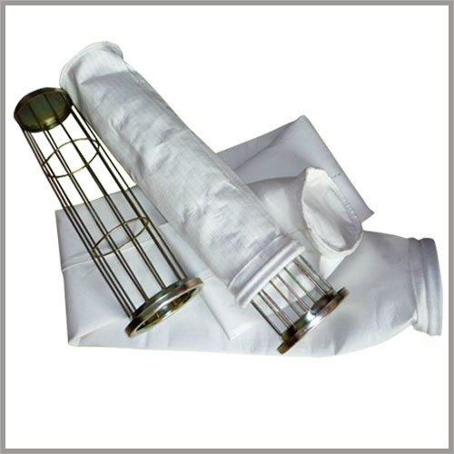 Filter Bag And Cages