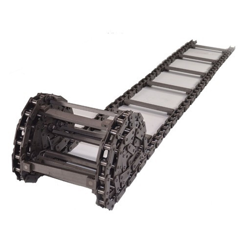 Sensor Paver Conveyor Chain