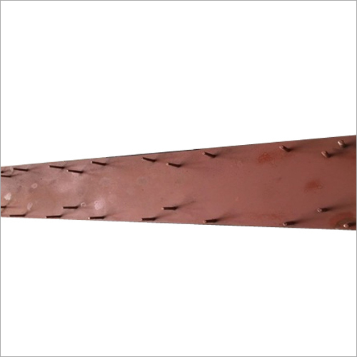 Apollo Paver Screed Plate