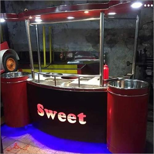 Sweet Food Stall