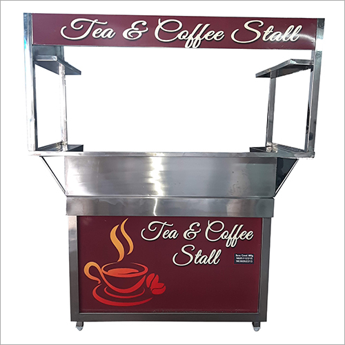 Food Cart And Stall