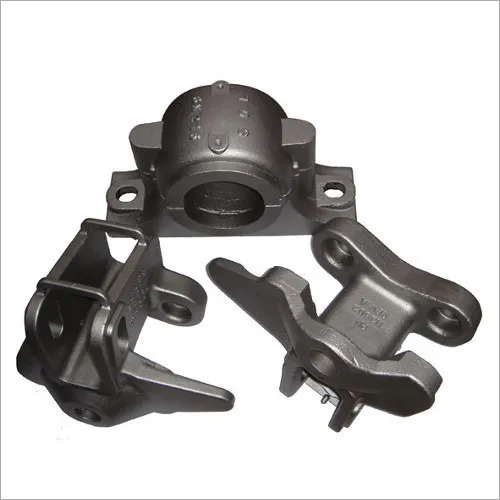 Iron Castings Services
