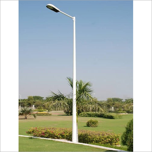 FRP Street Light Pole