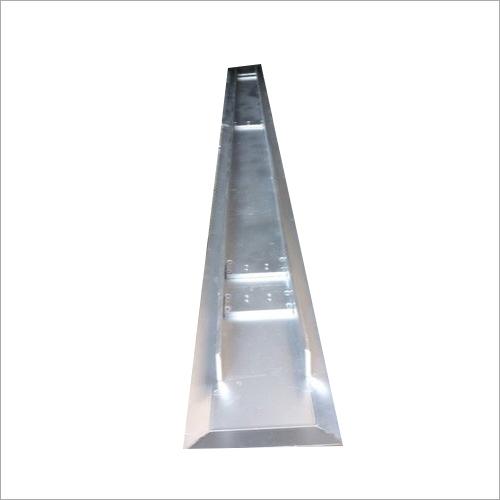 Wirtgen Slipform Concrete Paver Spare