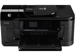 HP 6500A Plus Officejet Printer
