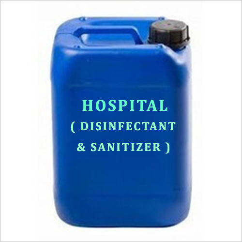 Hospital Cleaning Disinfectant