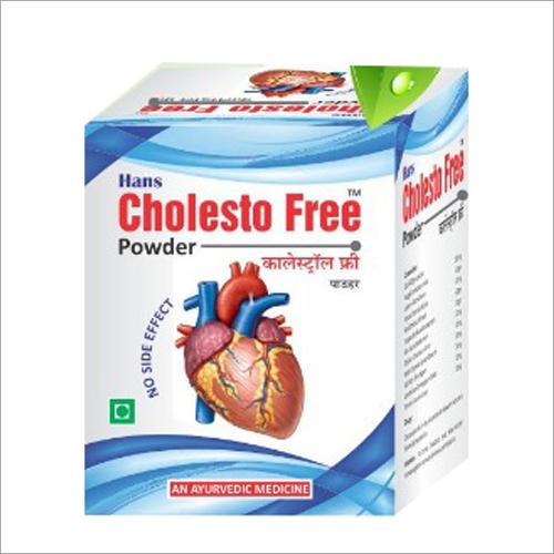 175 gm Cholestrol Free Powder