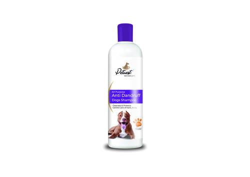 Truworth Petnest Dog Shampoo Anti Dandruff