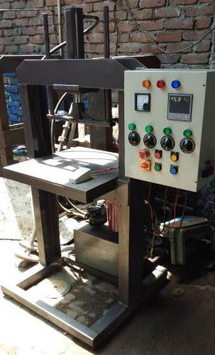 Single Cylinder Dona Making Machine