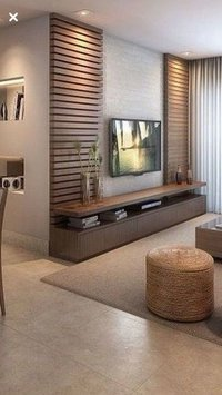 Customized Tv Unit Design