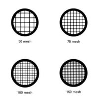 Special Metal grids - Molybdenum