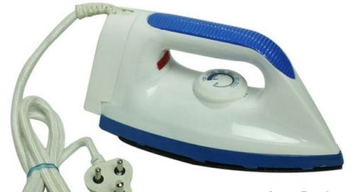 Auto Dry Iron - Sleek
