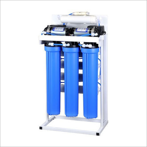 50 Ltr Commercial Water Purifier
