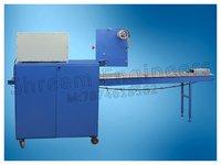 Powder Cotting Chikki Packing Machine