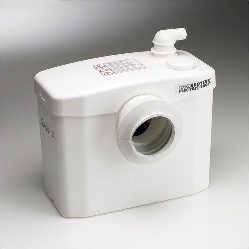 Sanipro XR Macerator Toilet Pump