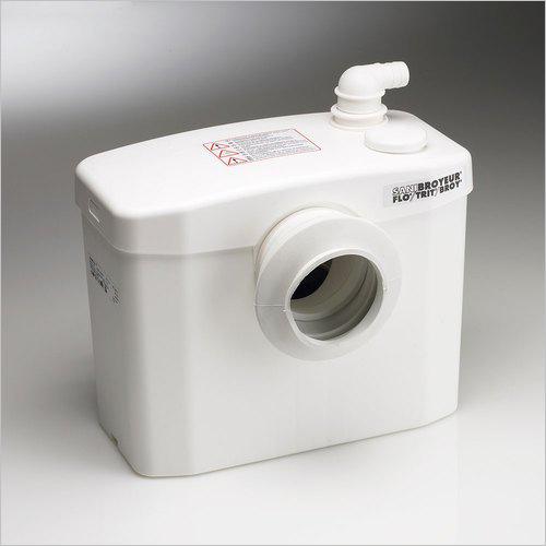 Sanipro XR Macerator Toilet PumpToilet Pump