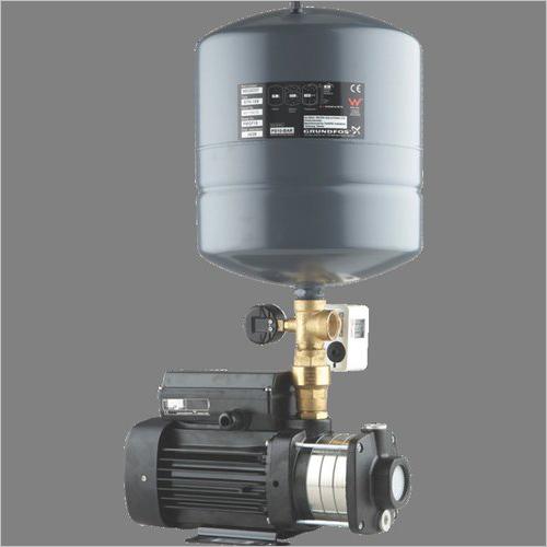Grundfos Pressure Booster Pump