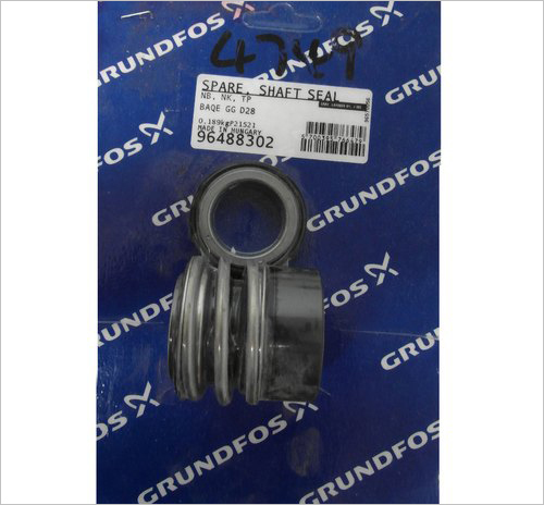Mechanical Pump Seals