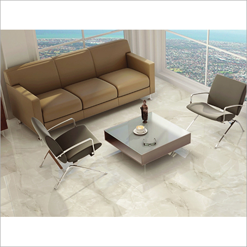 Glazed Porcelain Floor Tiles