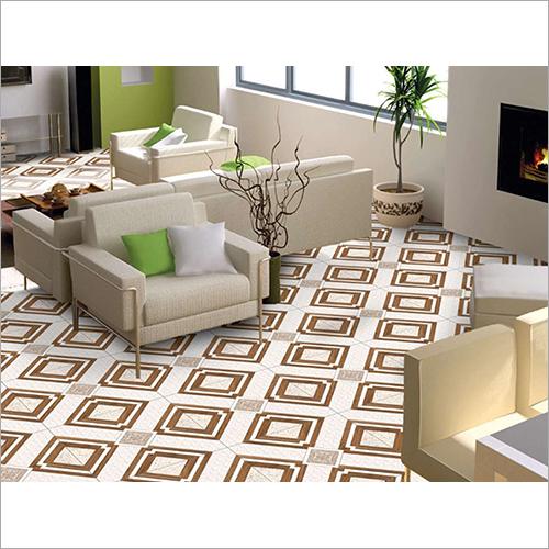 Hall Digital Porcelain Floor Tiles