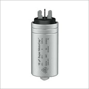 Aluminium Case Capacitor