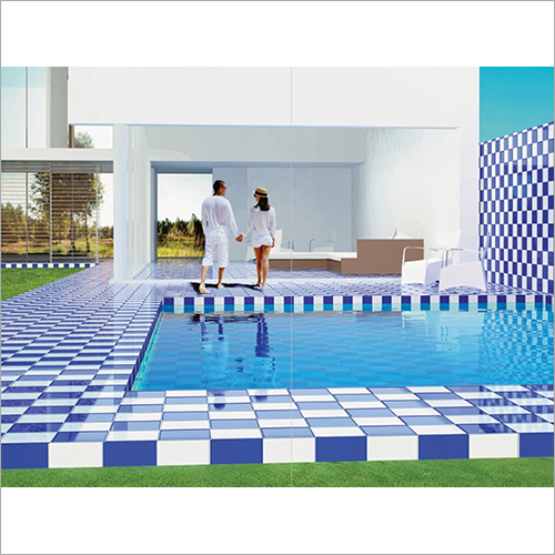 Pool Digital Wall Tiles