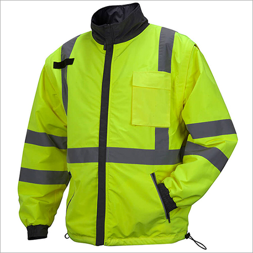 Personal Safety Jackets