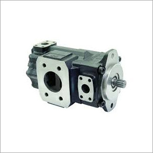 Hydraulic Double Vane Pump