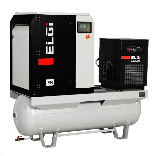 ELGI Compressors