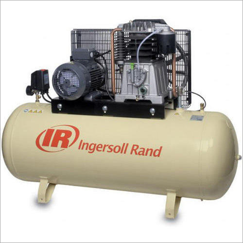 Ingersoll Rand Scroll Compressor