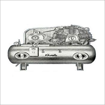 KG Khosla Scroll Compressor