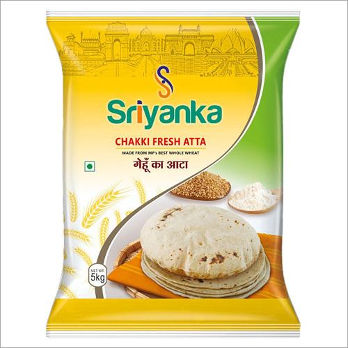 5 kg Wheat Flour