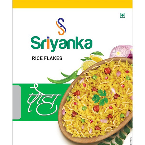 Pure Rice Poha Flakes