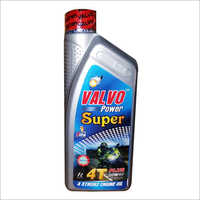Valvo Power Super 4T Engine Oil