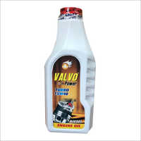 Valvo Power Turbo Diesel Engine Oil