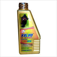 Valvo Power 4T Motorcycle Engine Oil