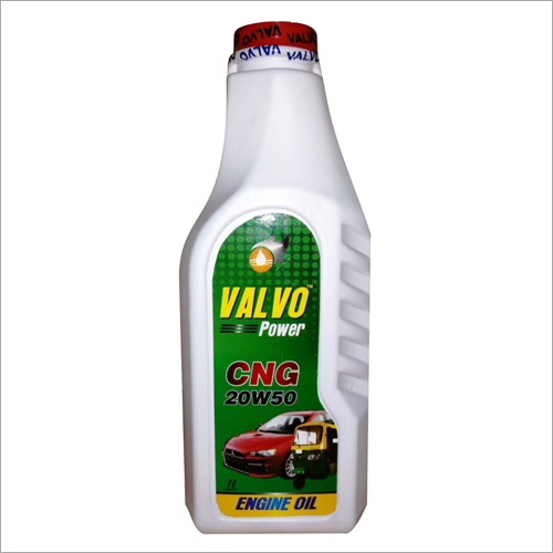 Valvo Power CNG 1 ltr