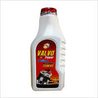 Valvo Power Multigrade Engine Oil