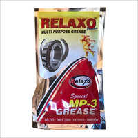 Relaxo Special MP-3 Grease Pouch