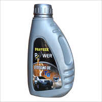 Prateek Power TQ Steering Oil