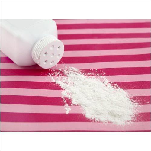 Talcum Powder Compound