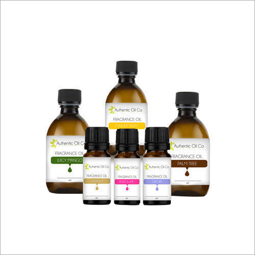 Concentrate Fragrance Oil